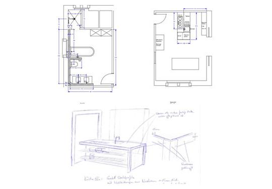 B form martin disteli strasse olten for Gestaltung eines badezimmers